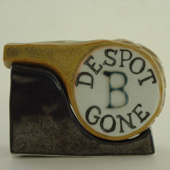 Despot B Gone